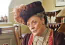 'Downton Abbey' star reveals how likely it is Lady Violet will be back in sequel