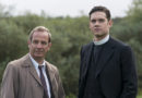 Will there be a fifth season of 'Grantchester' in 2020?
