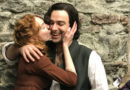 Filming is now complete on the last ever episode of 'Poldark'