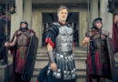 'Britannia' reveals major new cast member as Season 3 begins filming