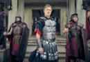 'Britannia' reveals major new cast member as Season 3 begins filming