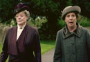 Watch the funniest Violet vs Isobel moments in 'Downton Abbey'!
