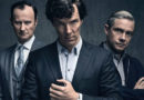 Two more 'Sherlock' actors join cast of BBC's new 'Dracula' series