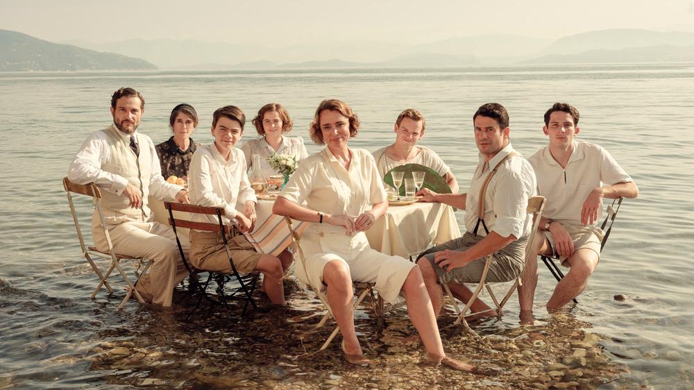 36 new British TV period drama series to watch in 2019
