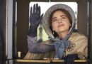 5 of the best Queen Victoria performances
