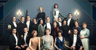 'Downton Abbey' sequel announces four brand new cast members