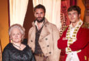'Beecham House' preview: Behind the scenes of new PBS series set in 1790s India