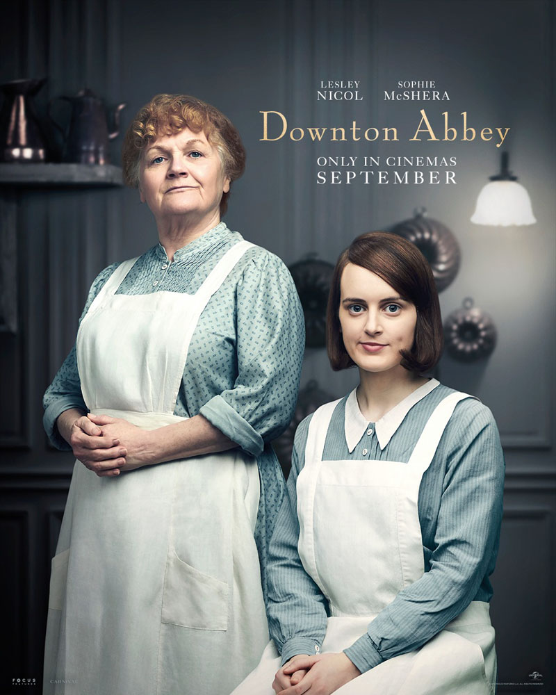 Return To Downton Abbey Special Will Air On Tv Next Week British Period Dramas