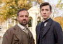 Watch trailer for 'Sherlock' writer's new 1900s crime drama 'Vienna Blood'