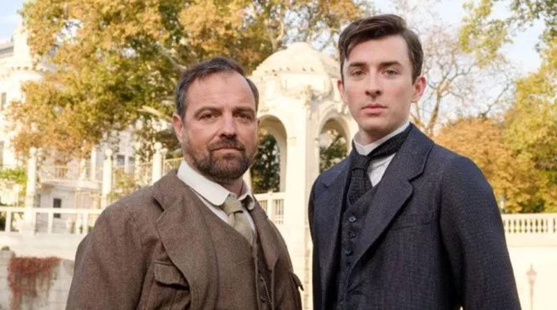 Sherlock' writer is adapting 1900s crime drama 'Vienna Blood