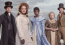 British period dramas are becoming more popular during lockdown