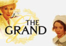 Here's how to watch all of ITV's 1920s hotel drama 'The Grand' for FREE!