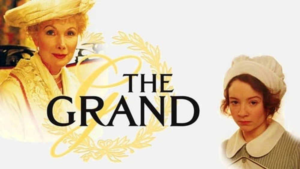 Here S How To Watch All Of Itv S 1920s Hotel Drama The Grand For Free British Period Dramas