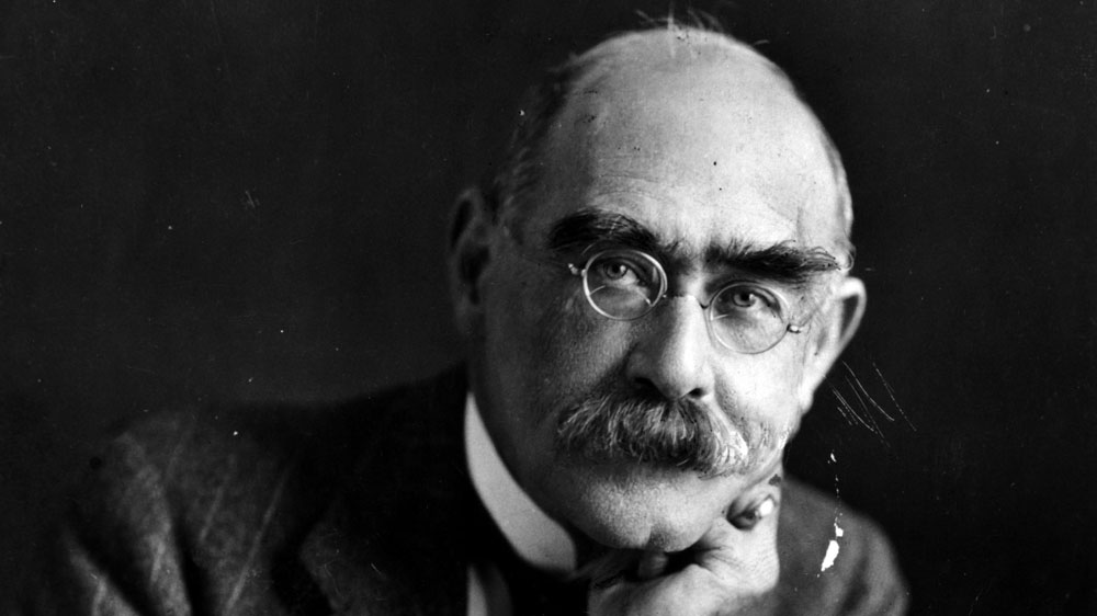Sky Arts Explores Lives Of Rudyard Kipling And Em Forster