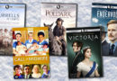 Christmas gift ideas: 10 of this year's best British TV period drama DVDs
