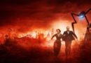 When does 'The War of the Worlds' start on BBC One?
