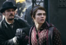 'Carnival Row' trailer: Orlando Bloom stars in new Victorian fantasy series