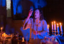 You can see 'Frankenstein' live in an old Brighton church this Halloween!