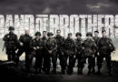 Steven Spielberg is making a 'Band of Brothers' follow-up series