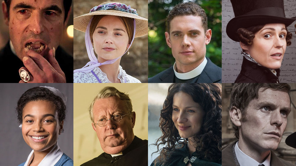 53 New British Tv Period Drama Series You Need To See In 2020