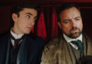 'Vienna Blood' reviews round-up: New 1900s detective show is 'compelling viewing'