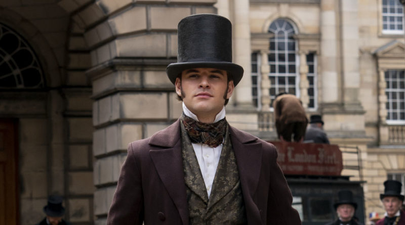 Watch First Trailer For Julian Fellowes S New Itv Period Drama