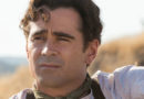Colin Farrell will lead cast of BBC's 1850s Arctic survival drama 'The North Water'
