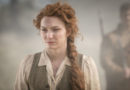 'The War Of The Worlds' interview with 'Poldark' star Eleanor Tomlinson