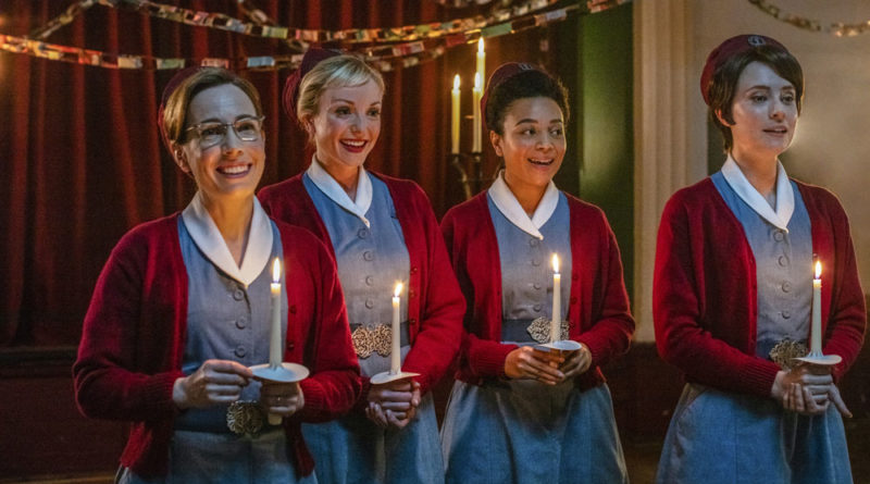 Pbs Christmas Specials 2021 Pbs Reveals Holiday Programming Guide For Christmas 2020 British Period Dramas
