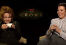 'The Crown' stars interviewing each other is hilarious and lovely – watch!
