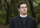 'Grantchester' star is adapting his mum's World War I novels for TV