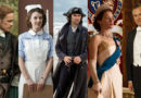 Poll: What was the best British TV period drama of the '10s decade? Vote here!