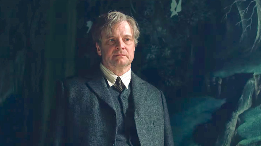 New Release Date For Colin Firth S The Secret Garden Movie Watch The Trailer British Period Dramas