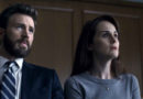 'Defending Jacob' trailer: 'Downton' star Michelle Dockery's new TV thriller