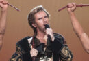 Dan Stevens stars in Netflix's Eurovision Song Contest comedy – watch the trailer!