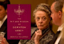 Relive the best lines from 'Downton Abbey' with this book of quotes