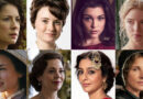Poll: Who was 2020's best actress in a British period drama? Vote here!