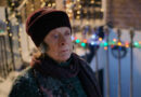 Maggie Smith stars in charming festive movie 'A Boy Called Christmas' – watch the trailer!
