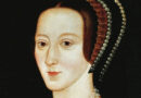 New drama series about Tudor queen Anne Boleyn coming in 2021