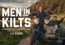 'Outlander' stars on Scottish road trip in 'Men in Kilts' – trailer and start date revealed!
