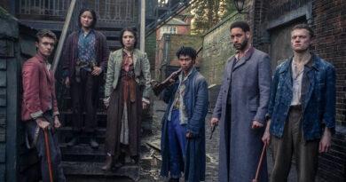 Netflix reveals trailer and start date for Sherlock Holmes series 'The Irregulars'