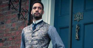 New period dramas on Netflix in the US: What's added in March 2021?