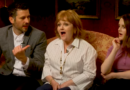 Watch 'Downton Abbey' cast being quizzed on how well they know each other