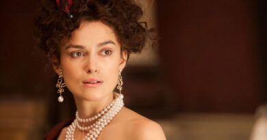 New period dramas on HBO Max: What's added in November 2021?