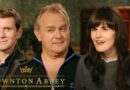 Watch 'Downton Abbey' cast try to guess what 1920s slang means