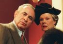 A look back at Judi Dench's WW2 movie 'Mrs Henderson Presents'