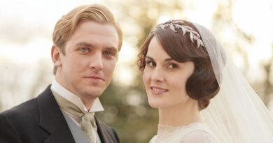 'Downton Abbey' star joins new Watergate drama series 'Gaslit'