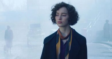 'The Colour Room' first look: 'Bridgerton' star plays artist Clarice Cliff in 1920s drama