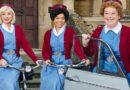 'Call the Midwife' is back: PBS confirms Season 10 premiere date