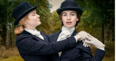 'The Pursuit of Love' reviews round-up: 'The best period drama we've had in years'